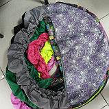 Чехол корзинка на обруч для гимнастики., фото 2