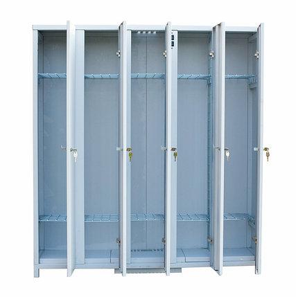 Шкаф сушильный для детских садов KIDBOX 5 в РК. Доставка по РК бесплатно!!!, фото 2