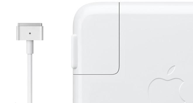 Зарядное устройство Apple MagSafe 2 Power Adapter 45W - sale26