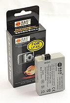 Аккумуляторы LP-E5 от DSTE на Canon 1000D/450D/500D/Kiss F/Kiss X2/ Rebel, фото 3