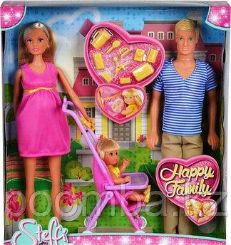 Steffi Love Счастливая семья Штеффи