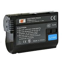Аккумуляторы EN-EL15  на Nikon  от DSTE, фото 3