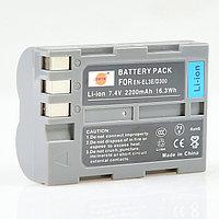 Аккумуляторы EN-EL3E /7.4 V 2200 mAh/на Nikon