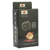 Аккумуляторы EN-EL3E /7.4 V  2200 mAh/на Nikon, фото 3