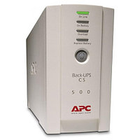 APC BK500EI источник бесперебойного питания UPS