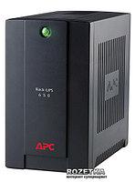 APC BC650-RS источник бесперебойного питания UPS
