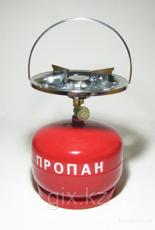 """Комплект газовый """"Пикник-Пропан"""""""