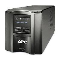 APC SMT750I источник бесперебойного питания UPS