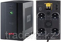 APC BX1100CI-RS источник бесперебойного питания UPS