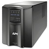 APC SMT1500I источник бесперебойного питания UPS