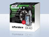 Автосигнализации Pandora DX40