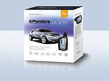 Автосигнализации в алматы Pandora LX 3055