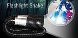 Фонарик гибкий Flashlight Snake WCL-1188, фото 3