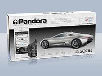 Автосигнализации в алматы Pandora DXL 5000 NEW V2