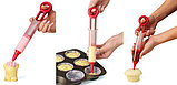 Шприц кондитерский Chef'n Pastry Pen, фото 3