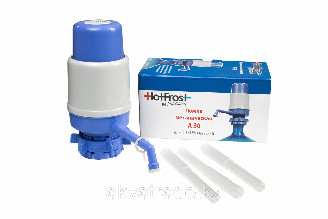Помпа механическая HotFrost A30
