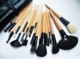 Кисти для макияжа, наборы кистей