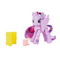 Фигурка пони с артикуляцией My Little Pony - Принцесса Твайлайт Спаркл, фото 1