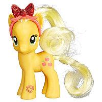 Hasbro My Little Pony Май Литл Пони ФигуркаЭплджек, фото 1