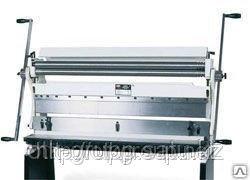 Ручной листогибочный станок (комбинированный) SNO-1000, Proma