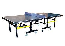 Теннисный стол профессиональный Stiga Premium Roller ITTF
