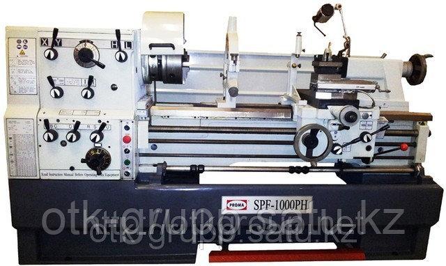 Универсальный токарный станок SPF-1000PH (исп.S), Proma