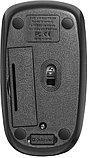 Defender 52035 Datum MM-035 Беспроводная IR-лазерная мышь (Черн c рисун) 2кн+кл, 800/1200/1600 dpi, фото 3