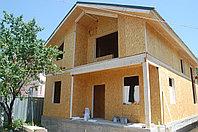 СИП панели на заказ для строительства домов