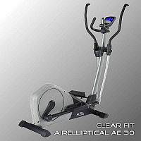 Эллиптический тренажер Clear Fit AirElliptical AE 30