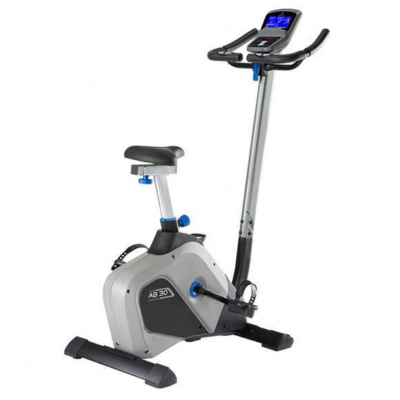 Велотренажер вертикальный Clear Fit AirBike AB 30