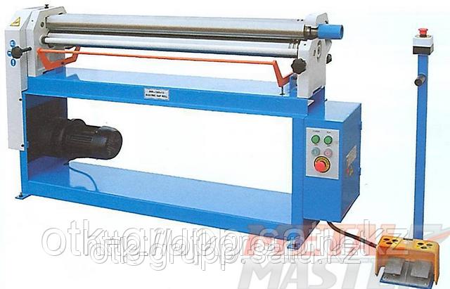 Вальцы ESR1315, MetalMaster (Китай)