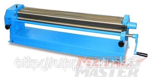 Вальцы MSR 1215, Metalmaster(Китай)