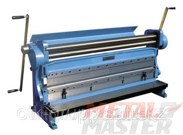 Комбинированный станок GBR 1310  Manual, Metalmaster(Китай)