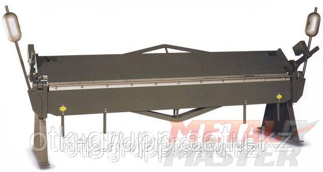 Листогиб MFB 1225, MetalMaster (Китай)