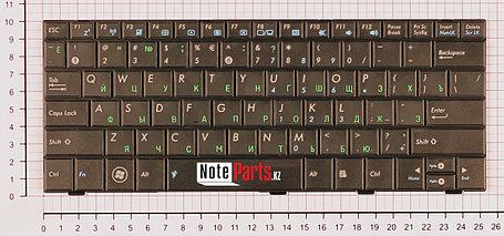 Клавиатура для ноутбука Asus Eee PC 1001H, 1005HA, 1008HA черная, фото 2