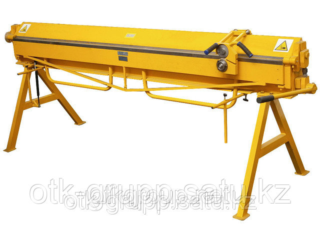 Листогиб LBA 2510, MetalMaster