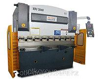 Вертикально - гибочный пресс HPJ 2580, MetalMaster