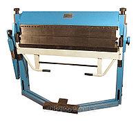 Сегментный листогиб MTB 3S (PBB 35H), MetalMaster