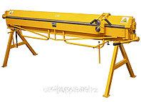 Листогиб LBA 3010, MetalMaster