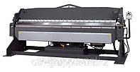 Гидравлический листогиб MFH 2525, MetalMaster