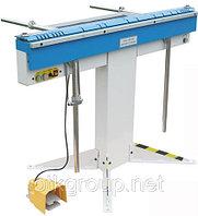 Электромагнитный листогиб MEB 1250, MetalMaster