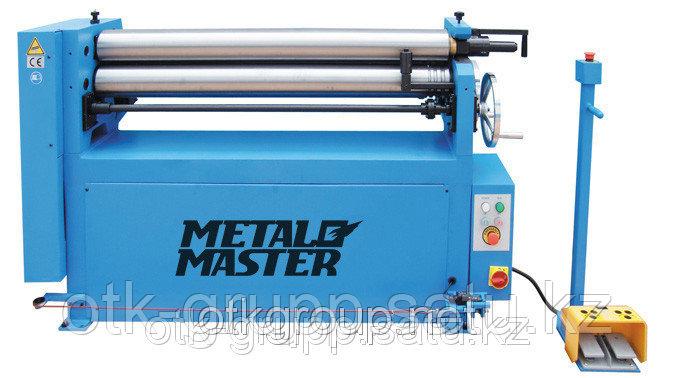 Вальцы ESR 2025, MetalMaster