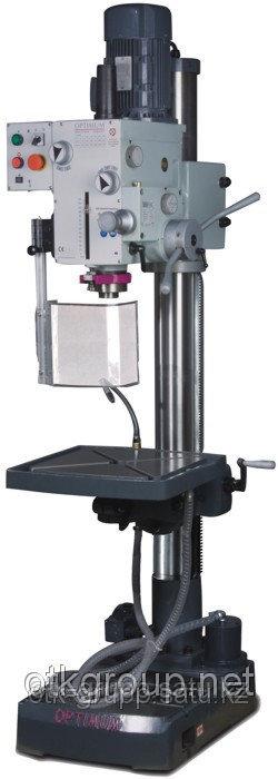 Станок вертикально - сверлильный B 40PTE, Optimum
