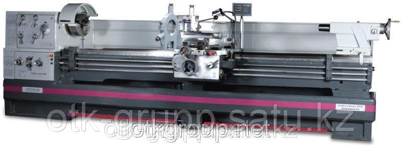Станок токарно - винторезный D 660x3000 DPA, Optimum