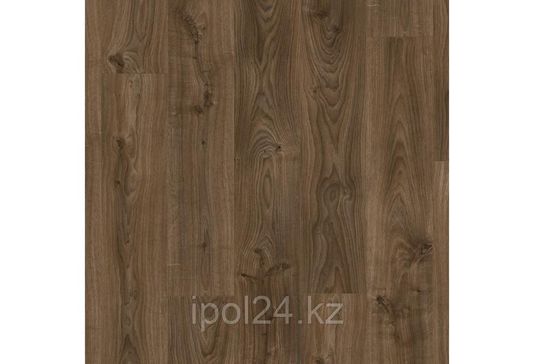 Ламинат Quick-Step BACL40027  Дуб коттедж темно-коричневый
