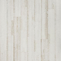 Паркетная доска Karelia Дуб SHORELINE WHITE 3х-полосный