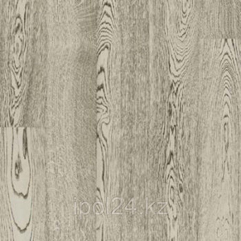 Паркетная доска Karelia Дуб CONCRETE Grey 3-х полосный