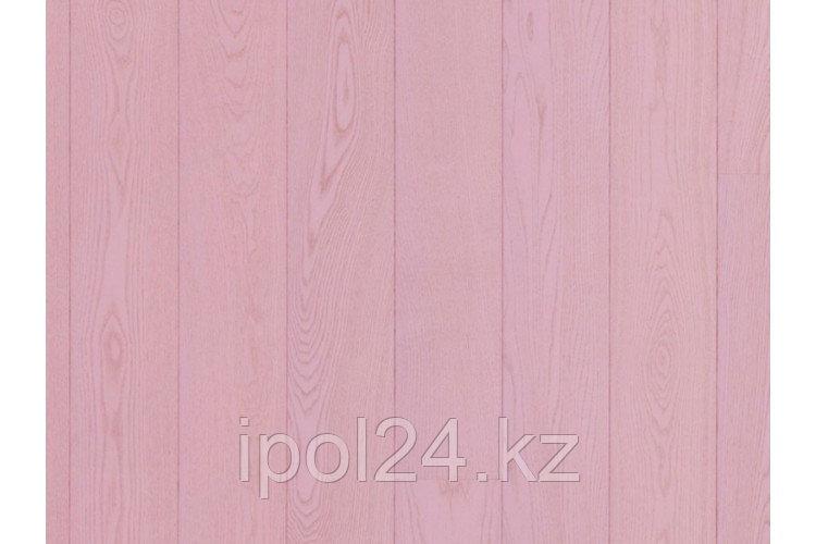 Паркетная доска Karelia Ясень STORY 138 PINK PRIMROSE