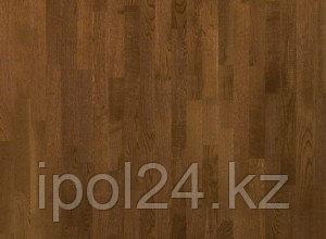 Паркетная доска Karelia Дуб ASSAM 3-х полосный