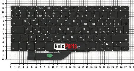 """Клавиатура для ноутбука Apple Macbook Pro """"15"""" A1398  RU, фото 2"""